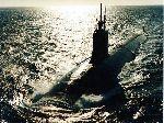 fecran.com| Des milliers de fonds d'écran et d'images - Transports > Sous-marins